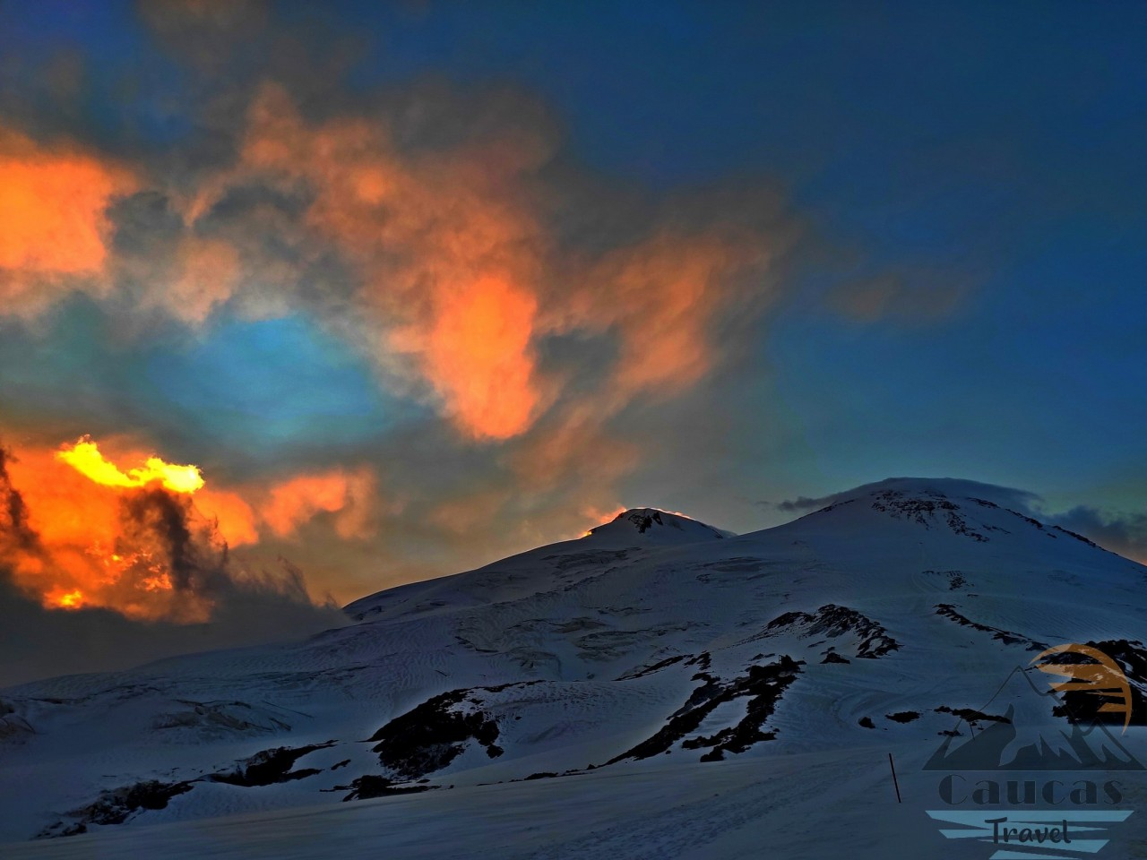 sunset-elbrus-mount